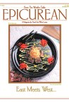 Epicurean Cover
