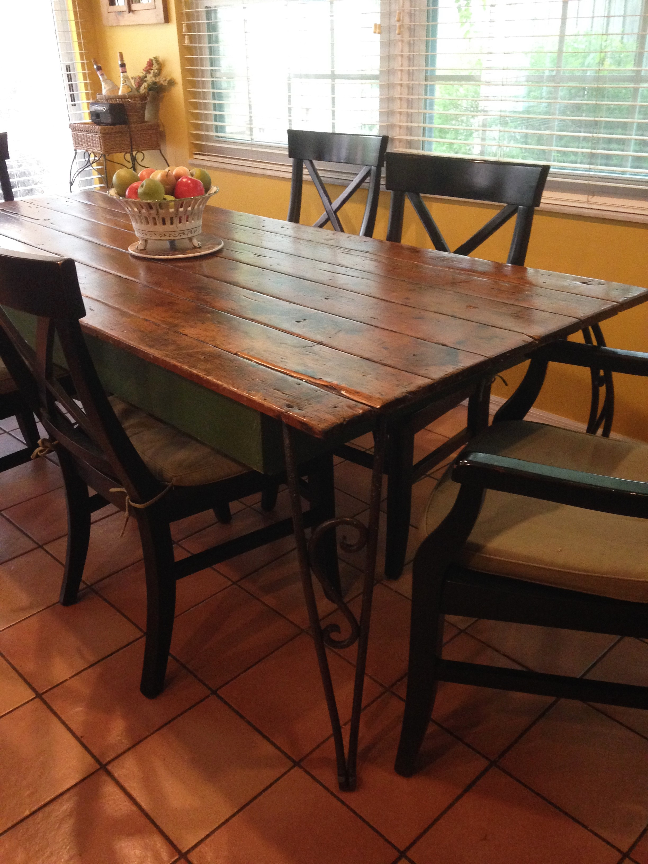 Dining Table 50 X 36
