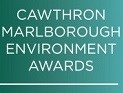 Showcasing SmartAudit at Cawthron Marlborough Environment Awards