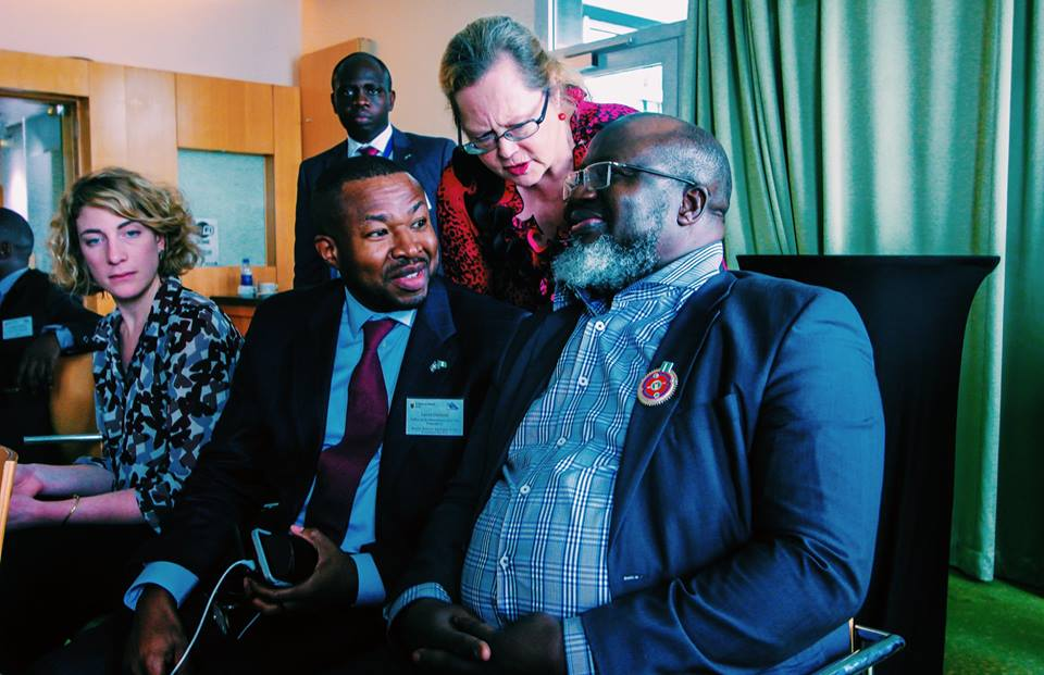 Swedish Govt. Seeks Collaboration To Train Nigerians On Capacity Building In Ict