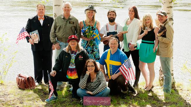Image result for swedish americans