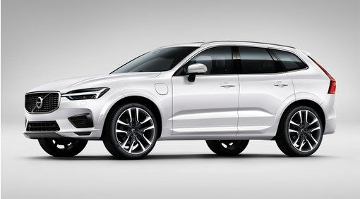 XC60 Exterior Styling Kit