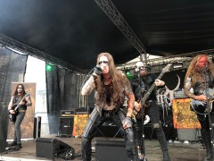Endezzma - Live at Imperium Festival in Halden Norway - 20190713 - Photo by f-Kreem of Swedish Metal - 009