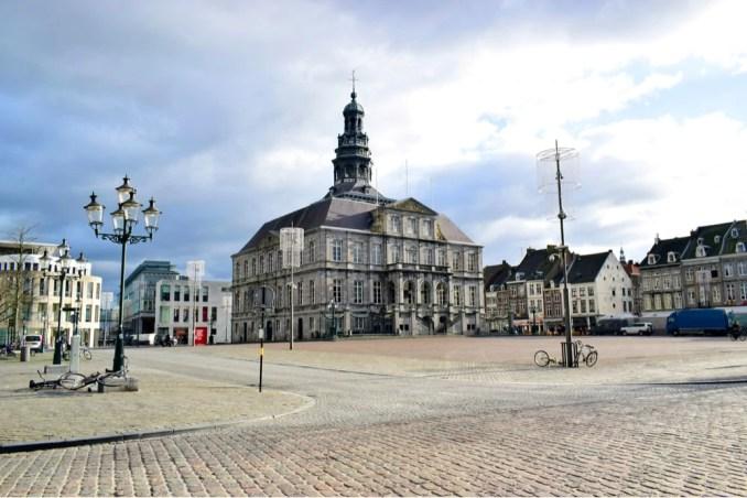 Market Square Maastricht