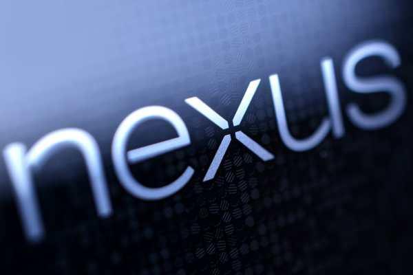 Google Nexus-serien (Nexus-loggan)
