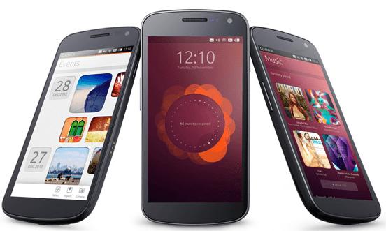 ubuntu-for-mobiler