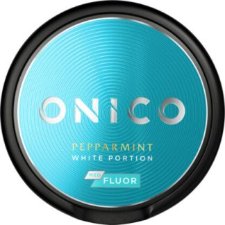 Onico Pepparmint Snus