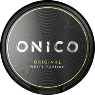 Onico White Mini snus