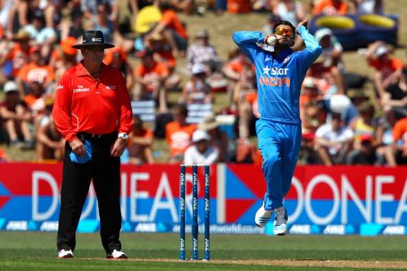 Virat Kohli taking a wicket on 0th ball of his T20 Cricket, unknown cricket facts, unknown facts of cricket,unknown facts about cricket