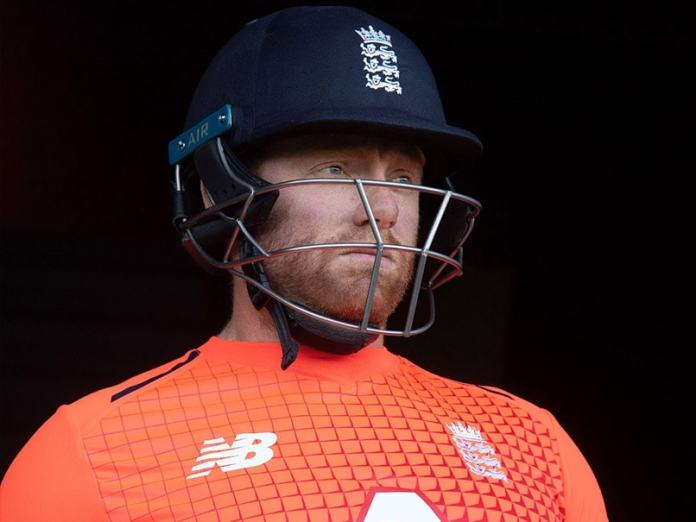Jonny Bairstow abuses and ICC punishes him. Jonny bairstow abuses