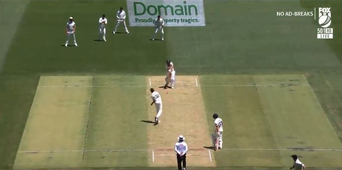 Watch: Tim Southee stuns everyone with the throw at stumps, Australia, new Zealand