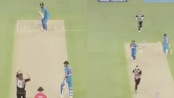 kl rahul and virat kohi run out, kl rahul, virat kohli