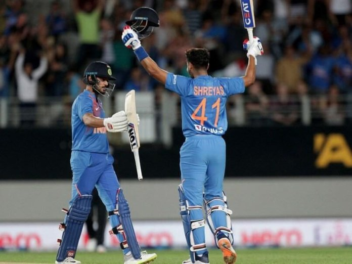 India win first t20i at auckland vs new zealand, kl rahul