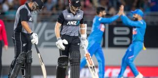 kane williamson vs india t20, new zealand vs india