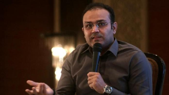 controversial statements from Indian cricketers, cricket controversy, indian cricket controversy, virender sehwag vs ms dhoni, virender sehwag, virender sehwag and ms dhoni , virender sehwag on ms dhoni, sehwag ms dhoni, virender sehwag comment on ms dhoni, sehwag and ms dhoni, virender sehwag ms dhoni