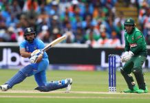 Rohit Sharma vs Bangladesh in ICC World Cup 2019