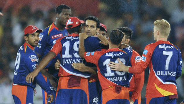 delhi daredevils 2017, lowest score in ipl, lowest score in ipl team