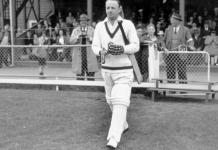 don bradman in test, don bradman