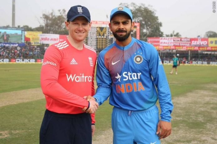 India vs England, virat kohli eoin morgan, india, eoin morgan
