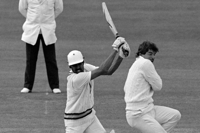 Kapil Dev vs Engaland, Kapil dev vs england in test 1986, India's first test win at Lord's