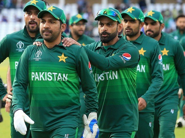 Pakistan Cricket Team, PCB Coronavirus