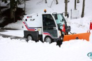 nav ASC DULEVO 850 sweeper with man 2