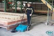 nav ASC Mep Eureka sweeper with man 10