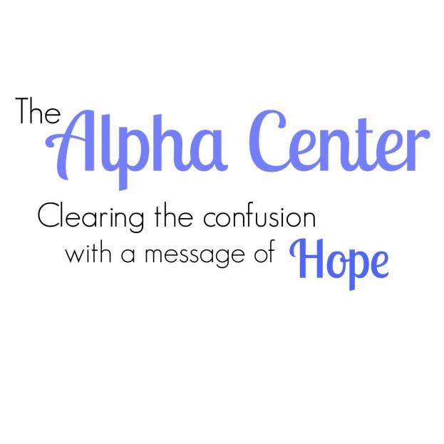 alpha-center