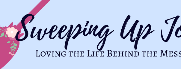 Sweeping Up Joy:  A Mission Statement