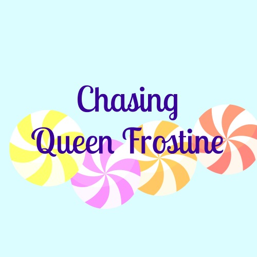 Chasing Queen Frostine