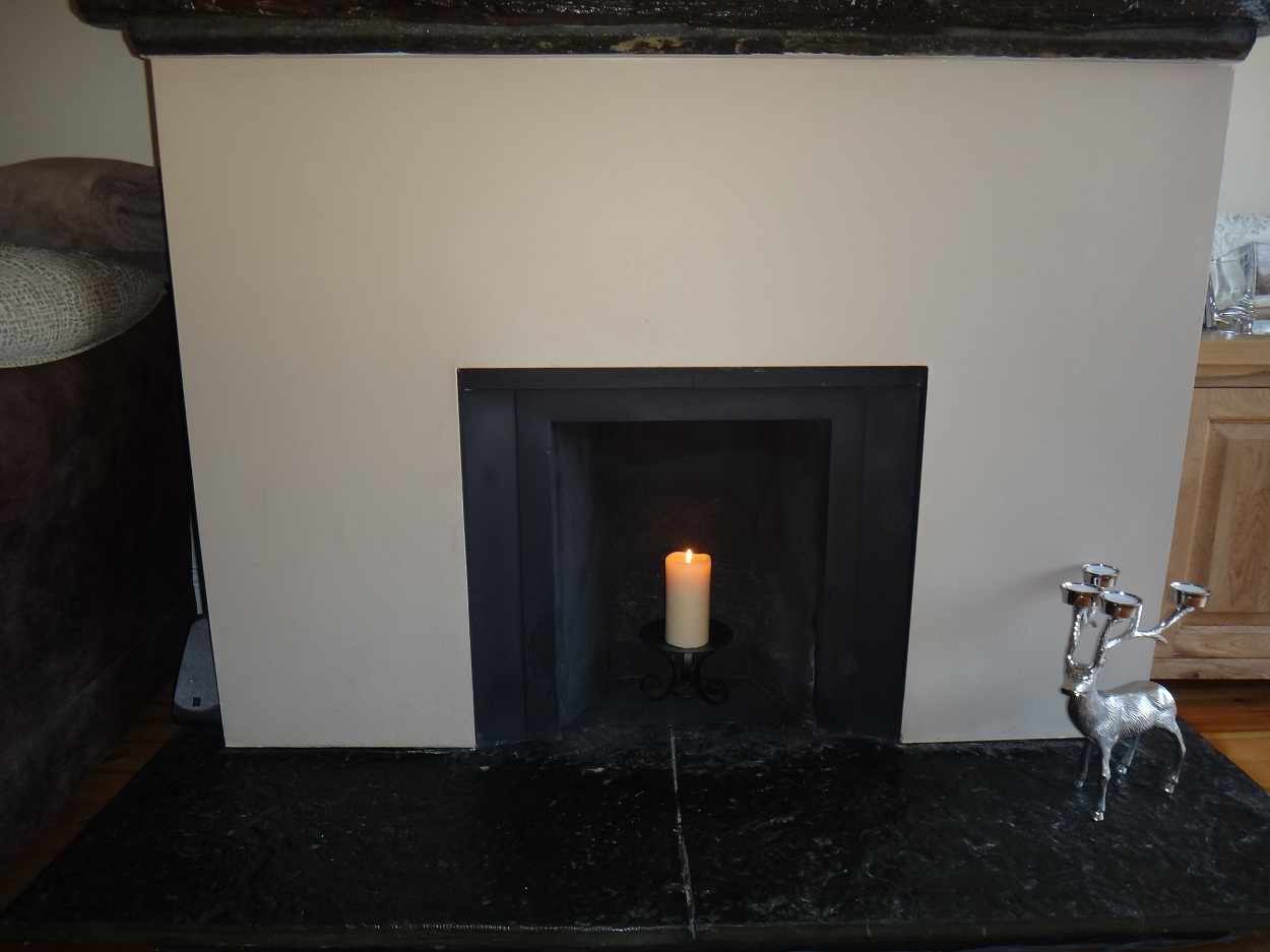 Does A Gas Fireplace Need To Have The Chimney Cleaned