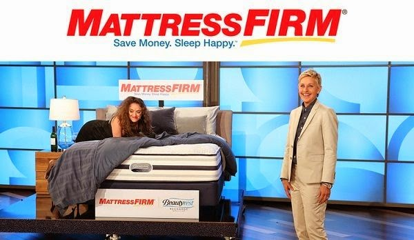 Win 25 000 Cash Or A Brand New Beautyrest Bed By Entering Into The Ellen S Mattress Firm Sheepstakes Contest At Ellentv Sleephy