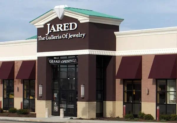 jareds gallery of jewlery Cartoonwjdcom