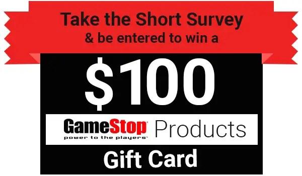 Image result for gamestop survey