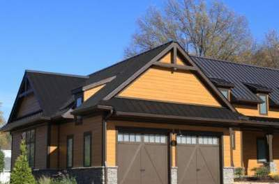 Colorbond Steel Roof Contest