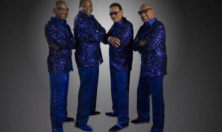 WDIV The Four Tops And The Spinners Contest
