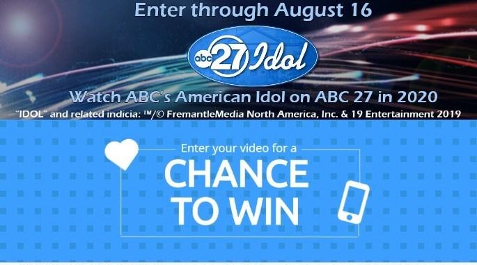 ABC 27 Idol Contest