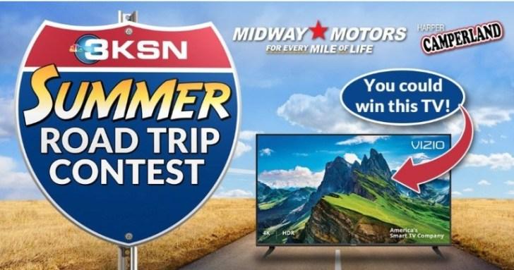 KSN Summer Road Trip Photo Contest