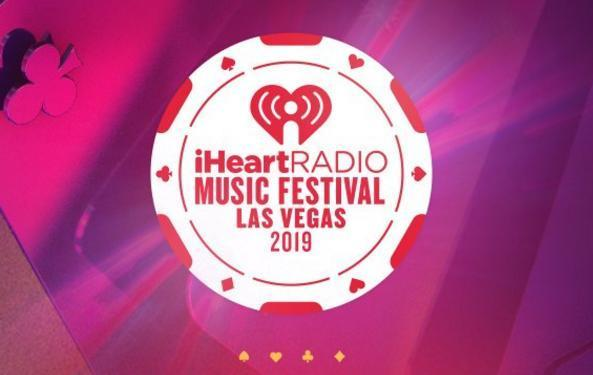 Tell Alexa To Play The iHeartRadio Music Festival Sweepstakes