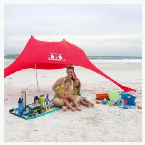 Ultimate Eco-Friendly Beach Giveaway