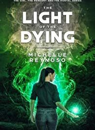 The Light of the Dying (Girl Giveaway
