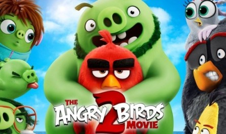 Angry Birds 2 Contest