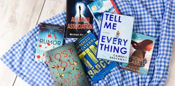 Penguin Random House Cold Chills Summer Thrills Giveaway – Win Cash Prize