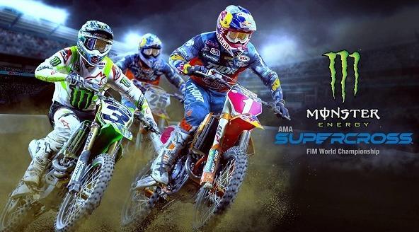 Moto sport A1 Super cross Sweepstakes
