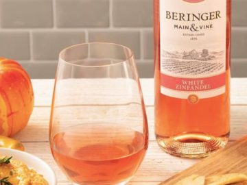 Berenger Main and Vine Wine Great American Potluck Sweepstakes
