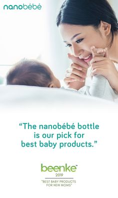 Nanobebe Baby's First Holiday Giveaway