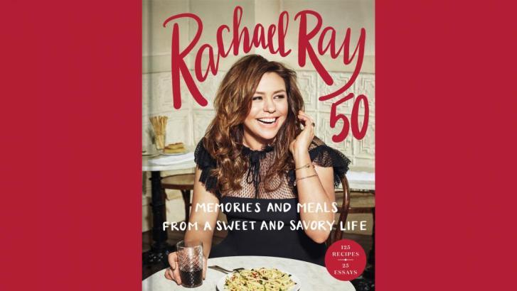 Rachael Ray 50 Giveaway