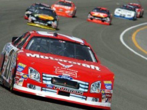 Gannett Daytona 500 Race to Win Sweepstakes