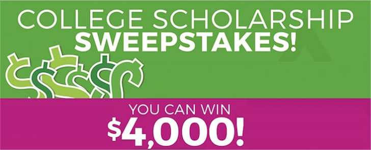 Huntington College Scholarship Contest