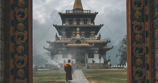 Omaze Bhutan Nepal Trip Giveaway